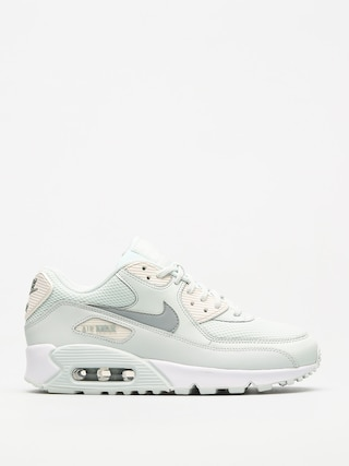 Buty Nike Air Max 90 Wmn (barely grey/light pumice sail)