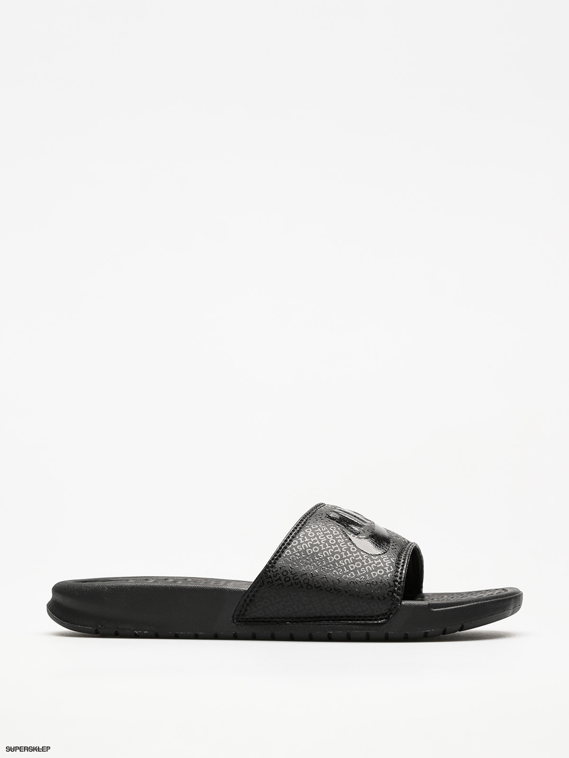 Klapki Nike Benassi Just Do It