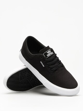 Buty Supra Cobalt (black white)