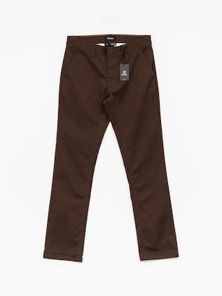 Spodnie Brixton Reserve Chino (brown)