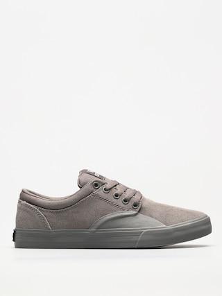 Buty Supra Chino (grey grey)