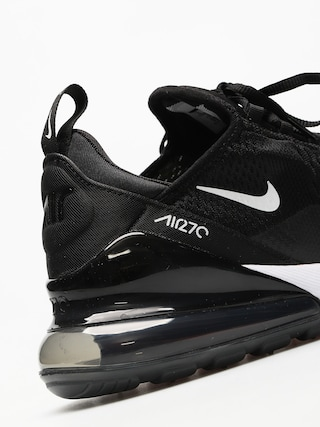 Buty Nike Air Max 270 (black/anthracite white solar red)