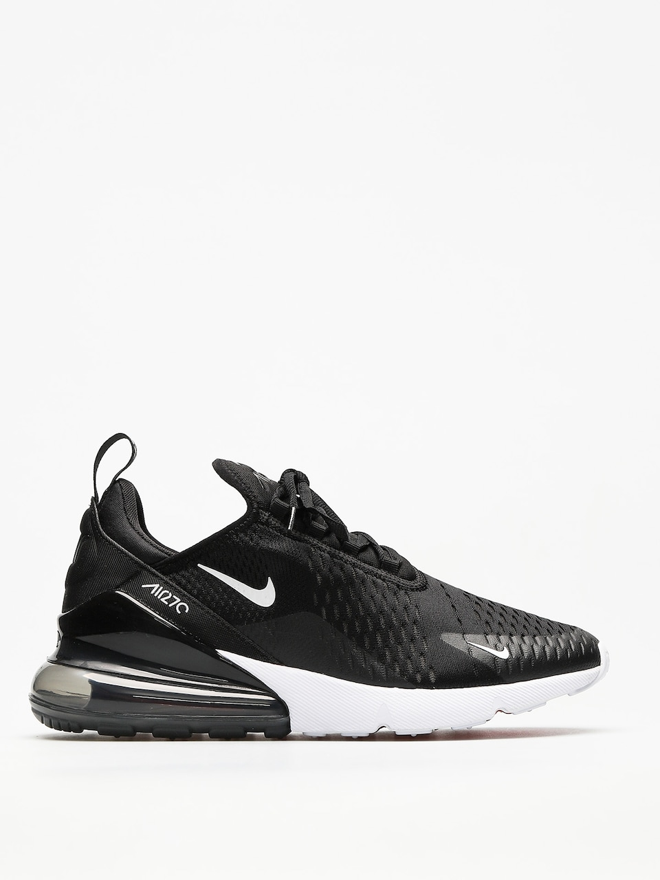 Kup Nike Air Max 270 Blackanthracite white Buty Online