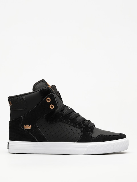 Buty Supra Vaider (black/copper white)