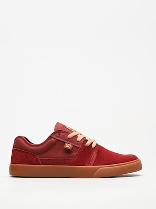 Buty DC Tonik (dark red)
