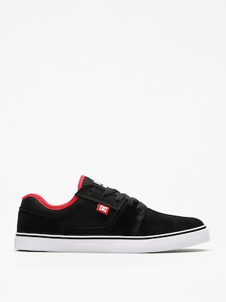 Buty DC Tonik (black/atl red/black)