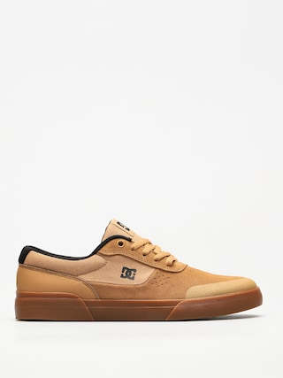 Buty DC Switch Plus S (brown/gum)