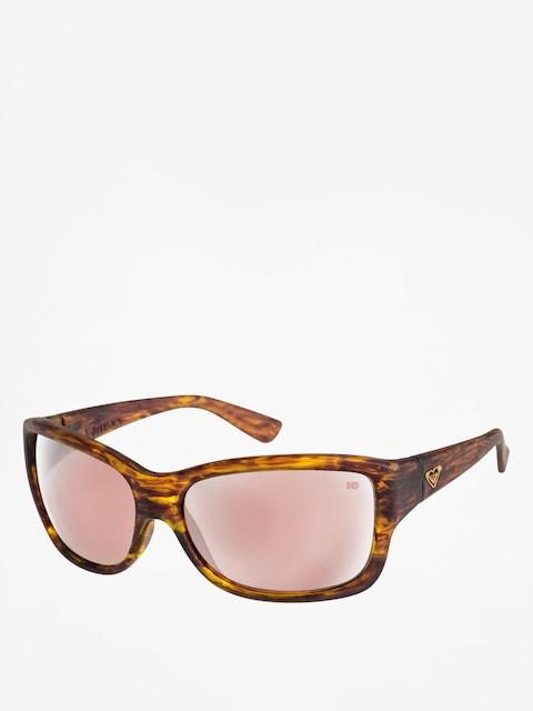 Okulary przeciwsłoneczne Roxy Athena Wmn (matte h b/p hd p)