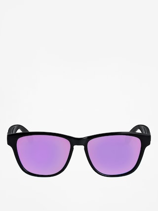 Okulary przeciwsłoneczne Roxy Mini Uma Wmn (shiny black/ml purpl)