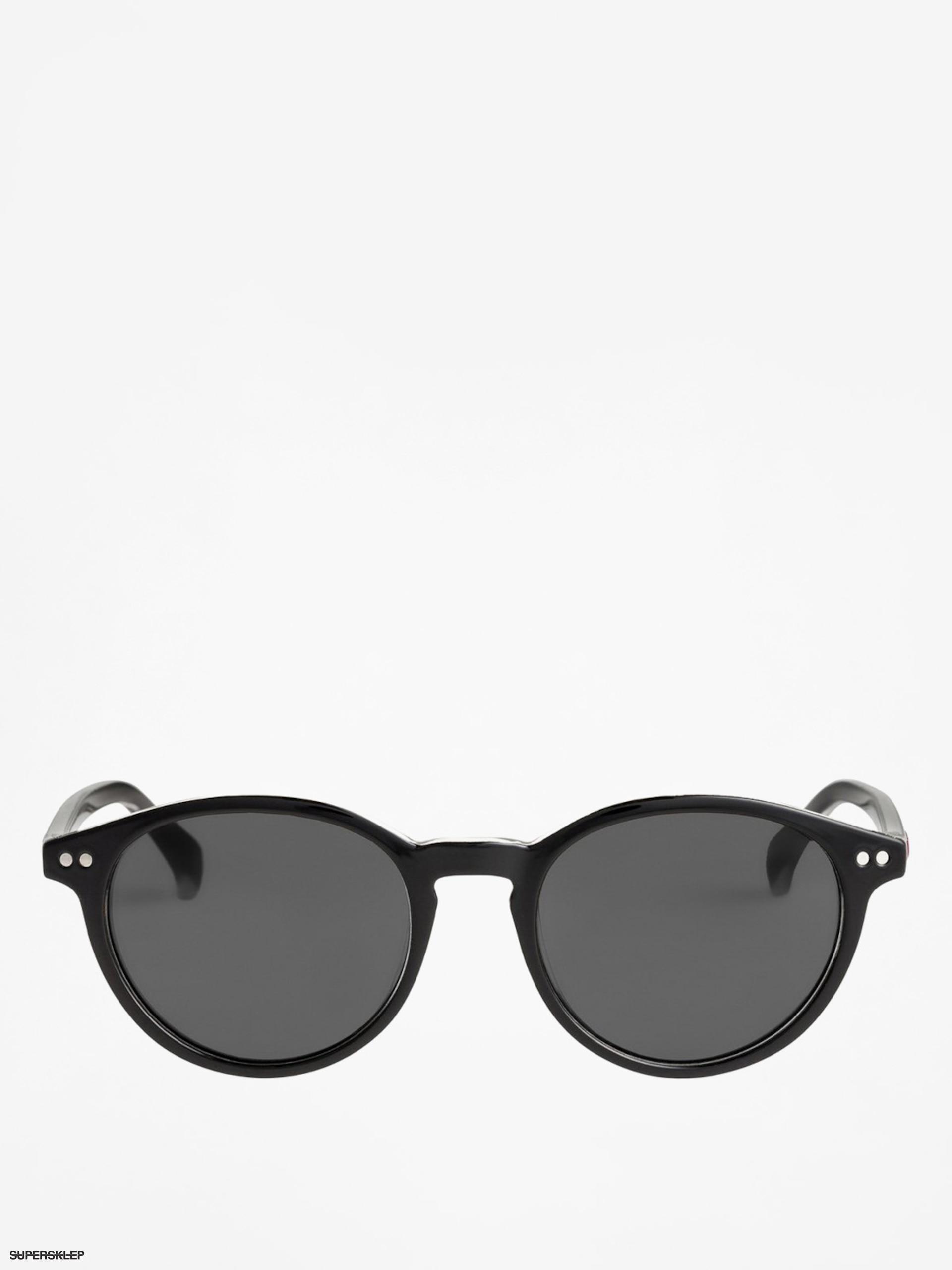 Okulary przeciwsłoneczne Roxy Stefany Wmn (shiny black white g) 86bf89fe070
