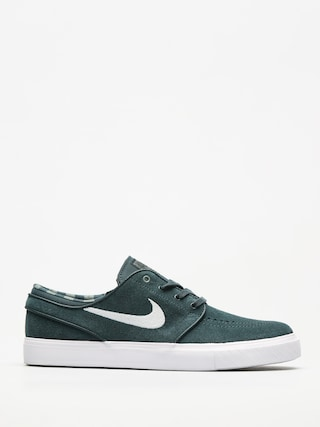 Buty Nike SB Zoom Stefan Janoski (deep jungle/white clay green white)