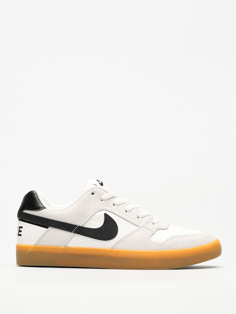 Buty Nike SB Sb Delta Force Vulc (summit white/black gum light brown)