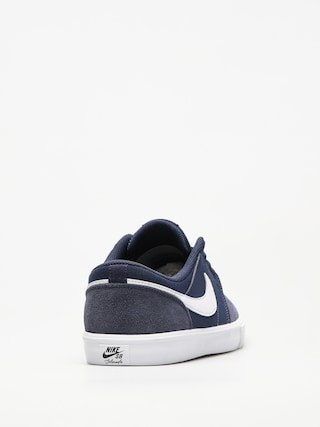 Buty Nike SB Portmore II Solar (midnight navy/white black)