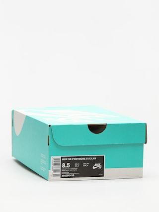 Buty Nike SB Portmore II Solar (midnight navy/white black)