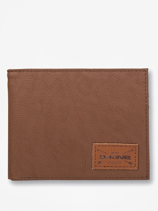 Portfel Dakine Riggs Coin (brown)