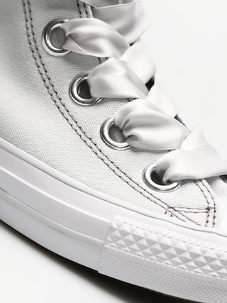 9dad789239b1be Trampki Converse Chuck Taylor As Big Eyelets Hi Wmn (pure platinum light  carbon)