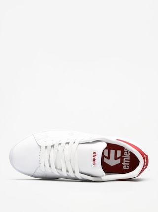 Buty Etnies Callicut Ls (white/red)
