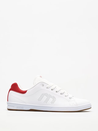 Buty Etnies Callicut Ls (white/red)