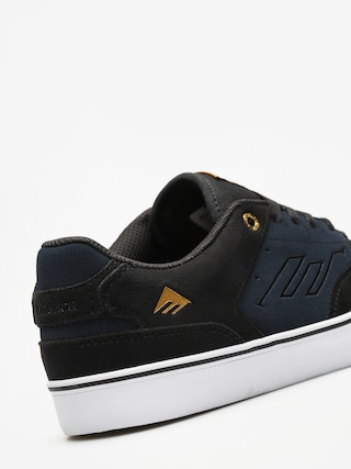 Buty Emerica The Reynolds Low Vulc (black/navy)
