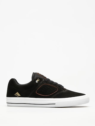 Buty Emerica Reynolds 3 G6 Vulc (grey/orange)