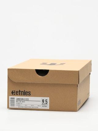 Buty Etnies Jameson 2 Eco (navy/tan/white)