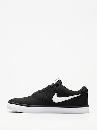 Buty Nike SB Check Solar (black/white)