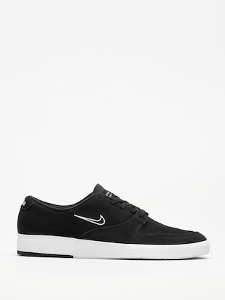 Buty Nike SB Sb Zoom P Rod X (black/black white)
