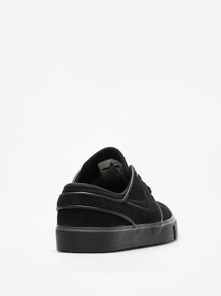 Buty Nike SB Sb Air Zoom Stefan Janoski Wmn (black/black black)