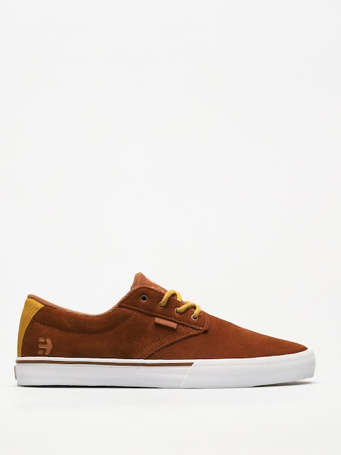 Buty Etnies Jameson Vulc (brown/tan)