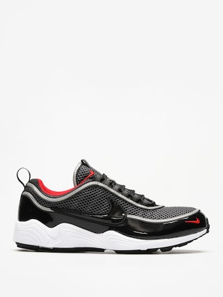 Buty Nike Air Zoom Spiridon 16 (black/black university red white)