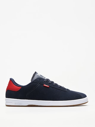 Buty Etnies The Scam (navy/red/white)