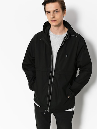 Kurtka Volcom Howard Hooded (blk)