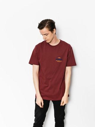 T-shirt Volcom Barred Bsc (cms)