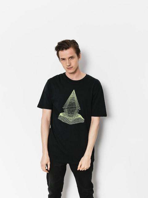 T-shirt Volcom Digital Redux Bsc (blk)