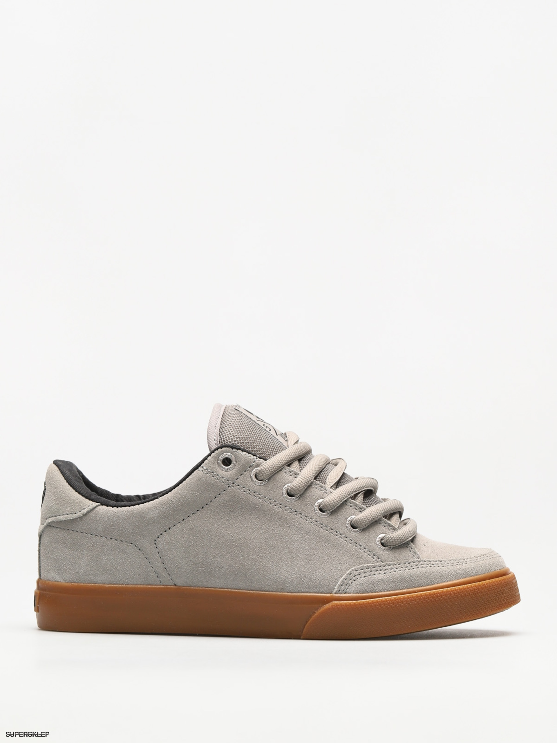 Buty Circa Lopez 50 (flint gray/black)