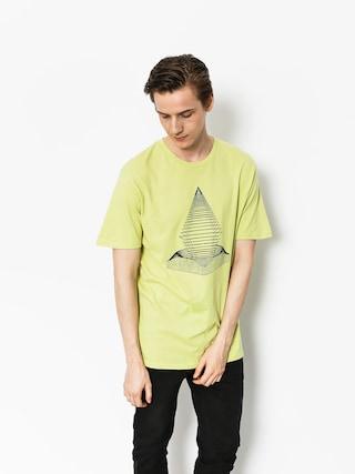 T-shirt Volcom Digital Redux Bsc (shl)