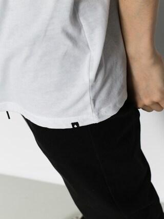 T-shirt Volcom Scribe Dd (wht)