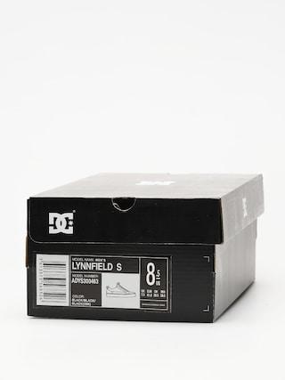 Buty DC Lynnfield S (black/black/black)
