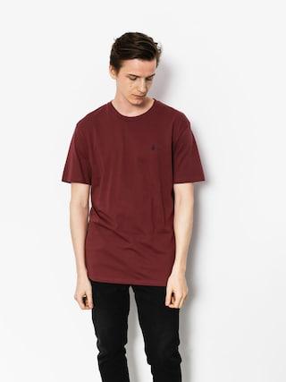T-shirt Volcom Stone Blanks Bsc (cms)