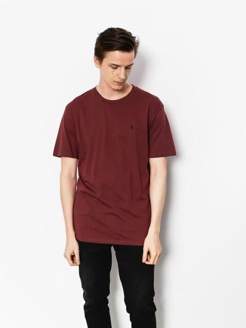 T-shirt Volcom Stone Blanks Bsc