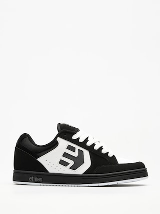 Buty Etnies Swivel (black/white/grey)