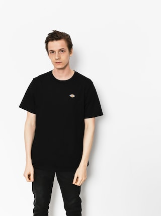 T-shirt Dickies Stockdale (black)