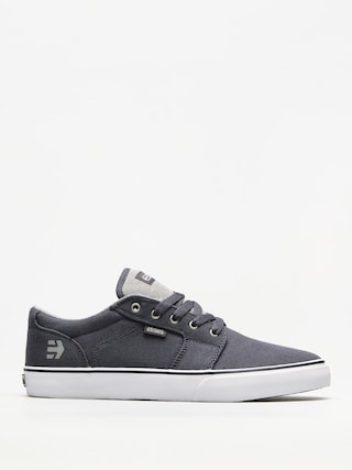 Buty Etnies Barge Ls (charcoal/heather)