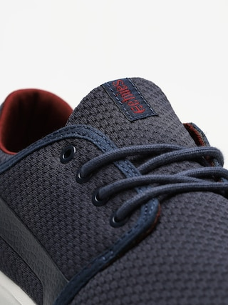 Buty Etnies Scout (navy/red)