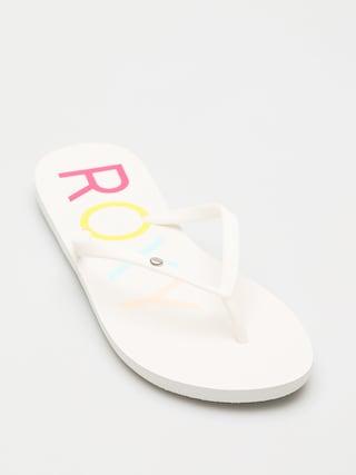 Japonki Roxy Sandy II Wmn (white)