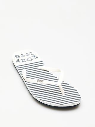 Japonki Roxy Viva Stamp II Wmn (white)