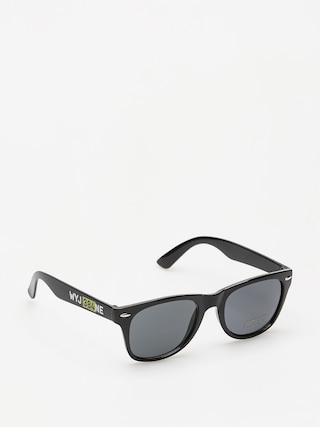 Okulary przeciwsłoneczne Diamante Wear Wyj384ne (black/yellow)