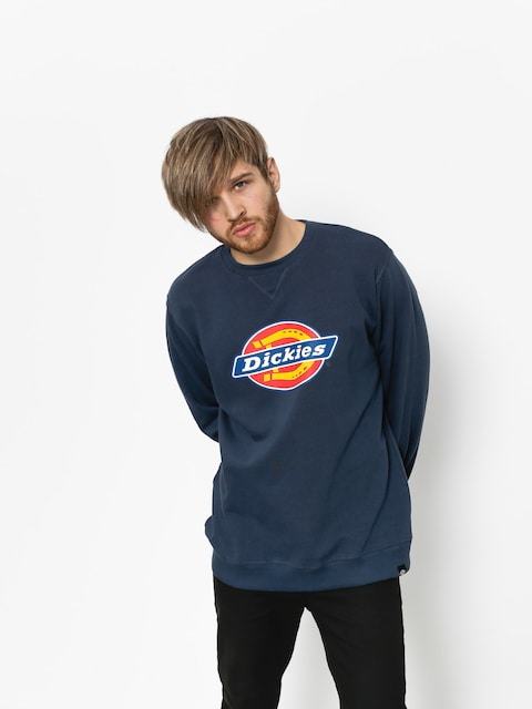 Bluza Dickies Harrison (navy blue)