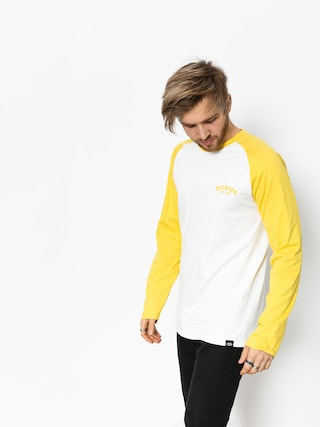 Longsleeve Dickies Dickies Baseball (dusk yellow)