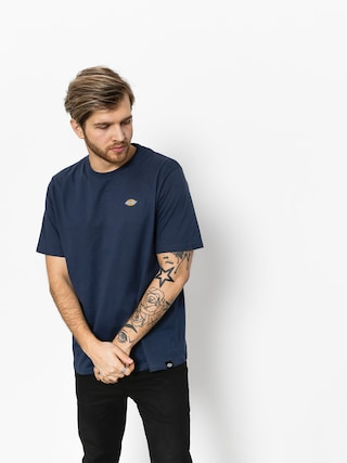 T-shirt Dickies Stockdale (navy blue)